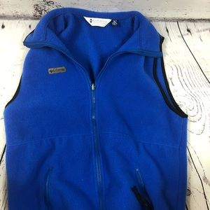 Columbia Youth XL Vest